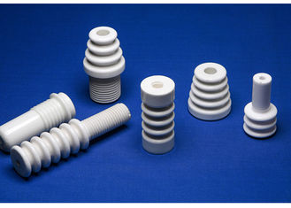 Electrical Insulation Thermal Shock Resistance  0.05mm Zirconia Insulators