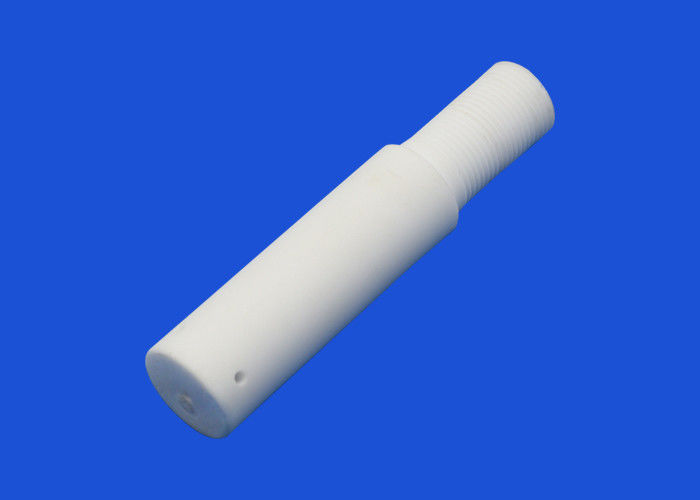 Customized Wear Resistance Zirconia Ceramic Rod Base On Drawing Thickness